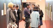 増上寺 仏の世界展 内覧会