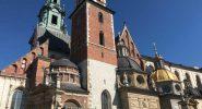 16 世紀まで国王の居城だったヴァヴェル城